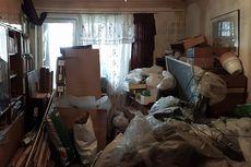 Sering Menimbun Barang hingga Jadi Sampah, Hati-hati Hoarding Disorder