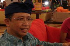 Marzuki Tak Disebut SBY sebagai Calon Peserta Konvensi, Ini Kilahnya