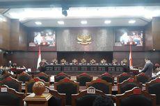 Masa Jabatan Hakim MK yang Dihapus di RUU MK Jadi Sorotan