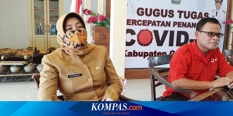 Pasien Positif Corona yang Dirawat di Gunungkidul Tersisa 3 Orang