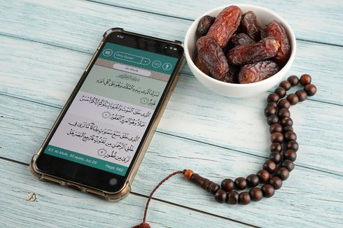 Aplikasi Jadwal Puasa Ramadhan 2021 untuk iOS dan Android