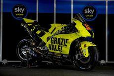 Tim Balap VR46 Gunakan Livery Khusus, Spesial Untuk Rossi