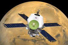 Hari Ini dalam Sejarah: Mariner 9 Meluncur, Wahana Pertama Capai Mars