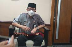 Ruang ICU Covid-19 di Yogyakarta Tersisa 2 Tempat Tidur, Shelter 15