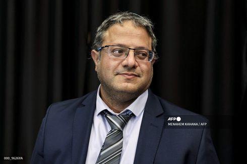 Itamar Ben-Gvir, Politikus Sayap Kanan yang Bakal Masuk Parlemen Israel