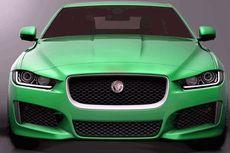 Jaguar Tebar Ancaman buat BMW Seri 3 dan Mercy C Class