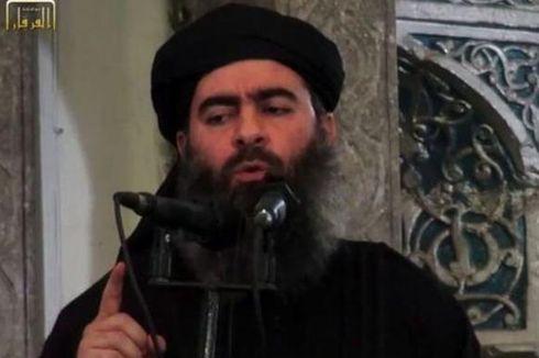 Pasukan AS Bunuh Pembantu Utama Gembong Teroris ISIS al-Baghdadi