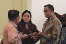 Politisi PDI-P Usulkan Puan Jadi Capres 2024 Bersanding dengan Anies, Bukan Prabowo