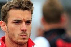 Sadar dari Koma, Bianchi Dibawa Pulang ke Perancis