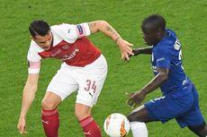 Arsenal Vs Chelsea - Kante Berpeluang Tampil, Ancaman bagi The Gunners?