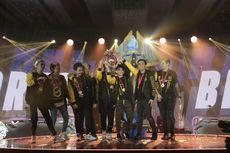 Mobile Legends M2 World Championship Cetak Rekor 3,08 Juta Views