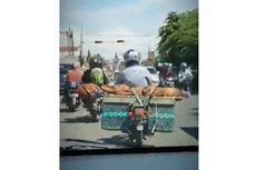 Video Viral Pengendara Sepeda Motor di Boyolali Angkut Jenazah dengan Bronjong, Ini Cerita Lengkapnya...