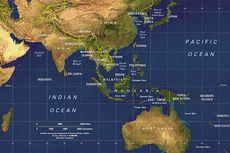 Letak Geografis dan Geologis Kawasan Asia Tenggara