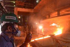 Larangan Ekspor Bijih Nikel dan Nasib Suram Industri Baja Eropa