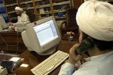 Iran Kecolongan, Warganya Bisa Akses FB dan Twitter