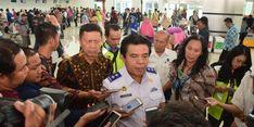 Libur Lebaran, Jumlah Penumpang di Bandara Ahmad Yani Naik 25 Persen