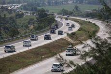 Tingkatkan Keselamatan Berkendara di Tol Cipali, Astra Pasang Dua Alat Timbang