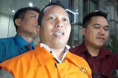 Jadi Tersangka Suap, Anggota DPRD Kota Malang Ini Merasa Ada yang Menzalimi