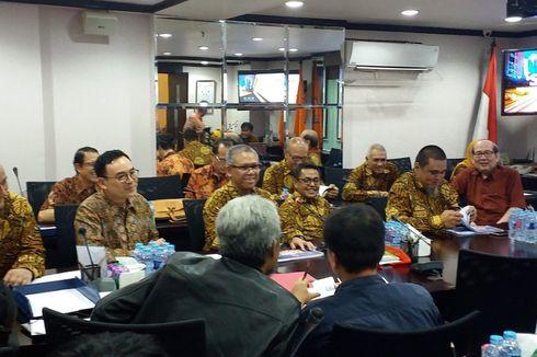 Survei: Perizinan Properti di DKI Lebih Sulit Dibanding Daerah Lain