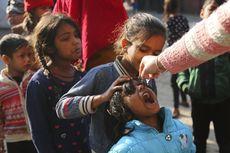 12 Anak Dirawat di Rumah Sakit Setelah Telan Hand Sanitizer, Bukan Vaksin Polio