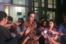 KPK Berharap Tuntutan terhadap PT NKE Jadi Pelajaran bagi Korporasi