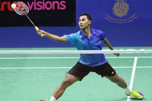 Tommy Sugiarto Juara Thailand Masters 2017