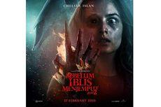 Review Film Sebelum Iblis Menjemput Ayat 2: Chelsea Islan Kembali Diteror