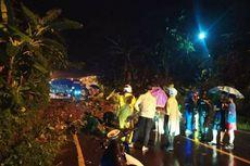 Sempat Tertutup Longsor, Jalan Nasional di Banjarnegara Bisa Dilalui Kendaraan