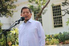 Suharso Monoarfo Diminta Bantu Presiden di Bidang Perencanaan Ekonomi