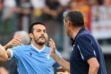 Profil Pedro Rodriguez, Pemain Ketiga yang Cetak Gol di Derbi Roma untuk Kedua Tim