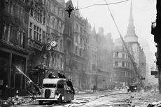 4 Medan Pertempuran Perang Dunia II