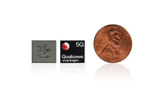 Qualcomm Resmikan Snapdragon 865 dan 765 dengan Dukungan 5G
