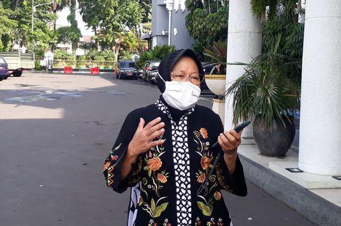 Risma Kirim Tenaga Medis untuk Wakil Wali Kota Surabaya yang Dikabarkan ODP
