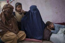 Berutang demi Makan Sehari-hari, Keluarga Miskin Afghanistan Dipaksa Korbankan Anak-anak
