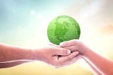 Pengusaha Jangan Anti Bikin Produk Ramah Lingkungan