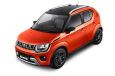 [VIDEO] Jajal Suzuki Ignis GX AGS 2020