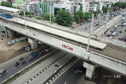 Apa Kabar Proyek Rel Dwi Ganda Manggarai – Cikarang?