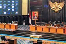 Terlambat Dibahas, APBD Perubahan DKI Jakarta 2021 Akan Disahkan Lewat Pergub