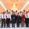 Klasifikasi Kementerian Negara Republik Indonesia