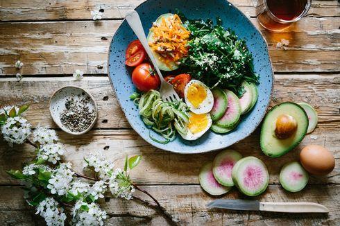 4 Tips Diet Rendah Karbohidrat untuk Penderita Diabetes