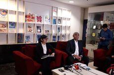 Komite Adhoc Integritas PSSI Libatkan Mantan Kapolri hingga Kejagung