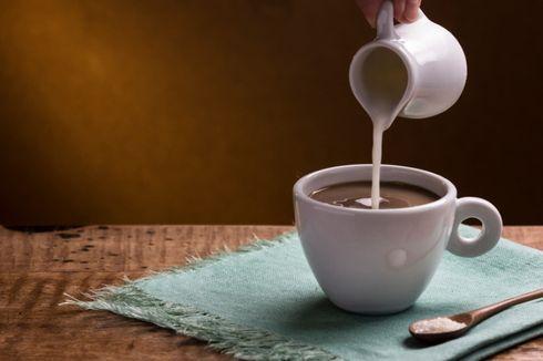 Pertama Kali Minum Kopi? Cobalah Mulai dari Kopi Susu...