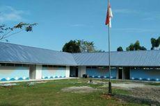 Mengintip Sekolah Sementara di Pidie Jaya