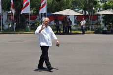 Pengembang Dorong Ketum REI Jadi Wamen PUPR