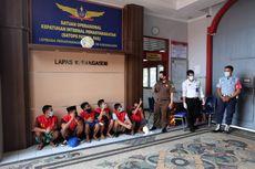 Dilimpahkan ke Kejari, 22 Tersangka Pembuat Sertifikat Vaksin Covid-19 Palsu di Bali Segera Disidang