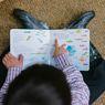 8 Cara agar Anak Cepat Membaca, Orangtua Perlu Tahu