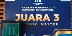 Padukan Konsep Creative dan Market Hub, PGN Raih Juara III Kompetisi TAM 2020