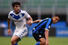 Antara Inter Milan dan AC Milan, Sandro Tonali Pilih Mana?