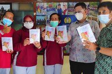 Kenang Sastrawan Besar Indonesia, Buku