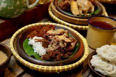Sejarah Rasa Manis pada Masakan Jawa Tengah, Pengaruh Tanam Paksa